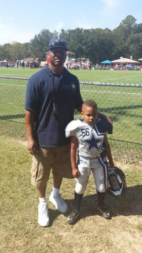 Prichard Cowboys Youth Sports