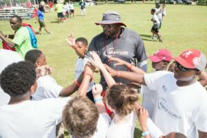 PWG Youth Camp 2018