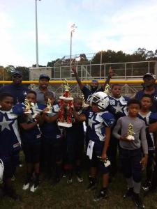 Prichard Cowboys Youth Football Championship Winners (2)