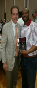 Sherman with Nick Saban (1)