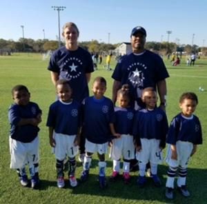 U6 PC Soccer Team (1)