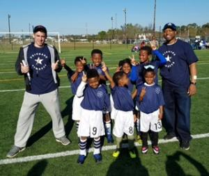 U8 PC Soccer Team  (1)