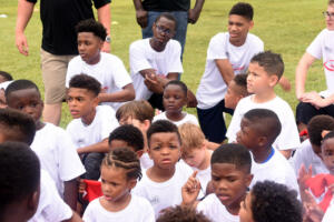 PWG Youth Camp 2019